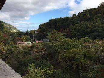 藤村からの眺め(^^♪のイメージ