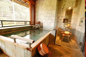 【人気No.1】迷ったらコレ♪お部屋の露天風呂から川のせせらぎを、湯河原満喫プラン!(露天風呂付)イメージ